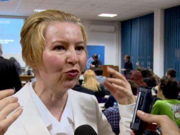 REAGIRANJA: Snježana Kordić odgovara na tekst Hamze Ridžala