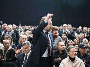 Skup zbog kojeg je Radončić doživio nervni slom, a opozicija dezertirala iz zdrave pameti