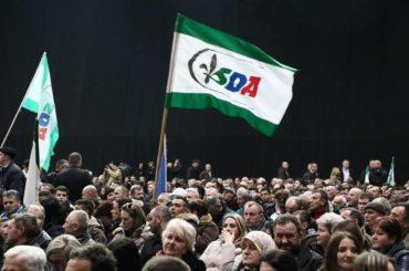 U SDA ima svježih lica i oni su nova prilika za stranku