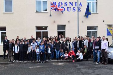 U školama na Otoku bosanski priznat kao strani jezik