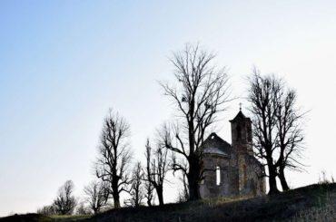 Gradile su se crkve i u osmansko doba: Hram kojeg drži samo Božiji usud