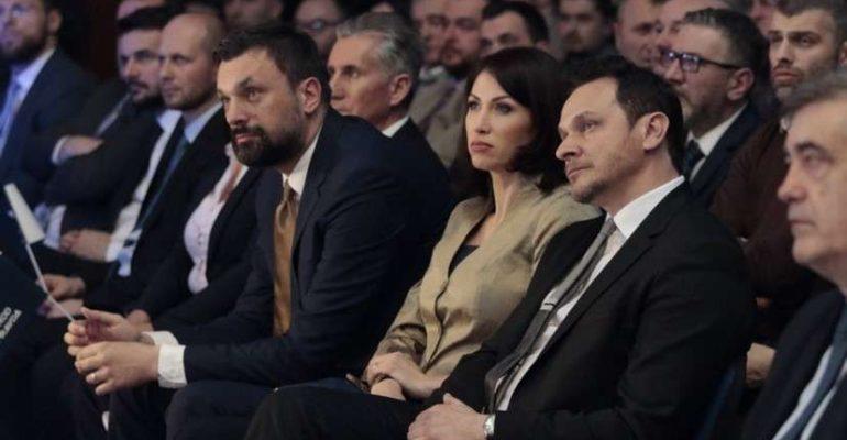Dok je Bošnjaka, bit će i stranaka