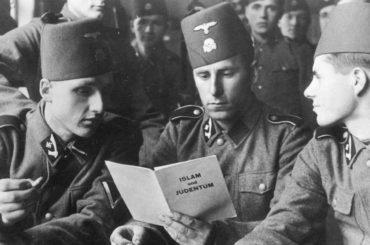 HITLER I ISLAM: Knjiga o kojoj bruji Njemačka