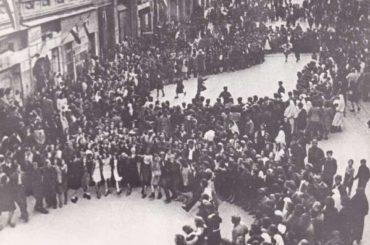 Moderna historija Sarajeva pisana kroz 6. april (1): Sarajevo je do popodnevnih sati 6. aprila 1945. bilo potpuno slobodno