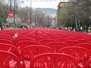 Moderna historija Sarajeva pisana kroz 6. april (2): Tokom opsade ubijen 11.541 Sarajlija