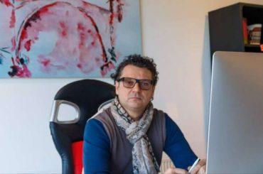 Hari Slipičević, autor trenutno najprodavanije knjige u BiH