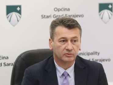 Hadžibajrić iznajmio privatniku poslovni prostor i uredio ga parama građana