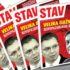 NOVI STAV: Velika gužva oko novopazarskog Sandžaka