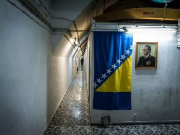 "Titov bunker u Konjicu: Obnavlja se ""najstrožije čuvana tajna SFRJ"""