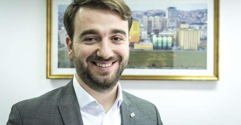 Uvjeren sam u pozitivnu budućnost Bosne i Hercegovine