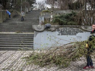 "Spomen-park ""Vraca"" predstavlja stradanje Sarajlija i sramota je da je zapušten"
