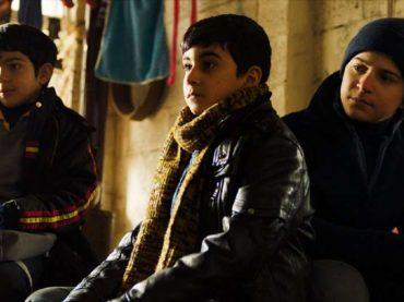 Dirljiv i bolan film Aide Begić o sirijskoj djeci