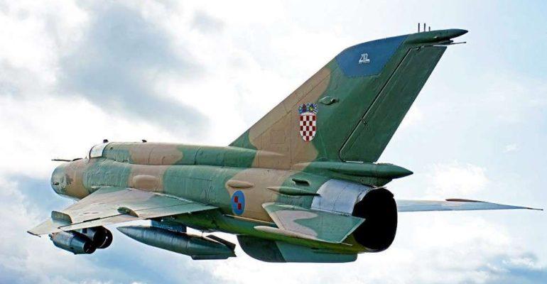 Hoće li kupnja prastarih izraelskih aviona biti pretežak uteg za Vladu Hrvatske