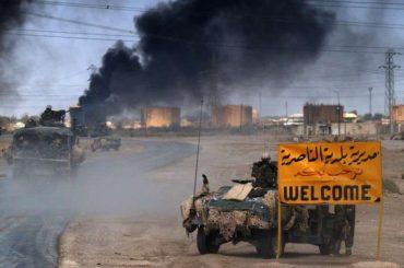 Lekcije Iraka nisu naučene