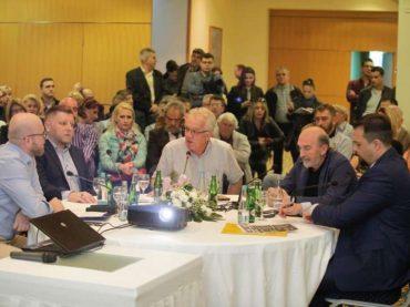 Radončićevi zavjernici udaraju na samu ideju demokratije u BiH