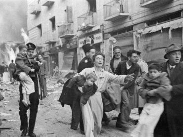 Sedamdeset godina Izraela (2): Izrael je nasilno uspostavljen