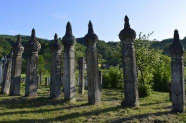 Krajiški muslimanski nišani – klesarsko umijeće vrijednih neimara