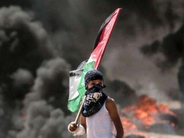 Palestinci obilježavanju 33 godine od Prve intifade: Borba protiv okupacije i gorke uspomene