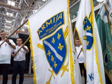 Zlatni ljiljani – najhrabriji sinovi Bosne i Hercegovine