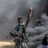Još jedan izraelski masakr: Sukobi izraelskih kuršuma s palestinskim tijelima