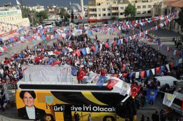 Turci ne zaslužuju ovako lošu opoziciju