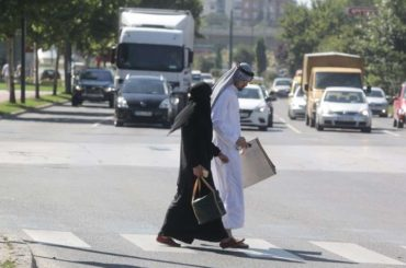 Gubimo li arapske turiste