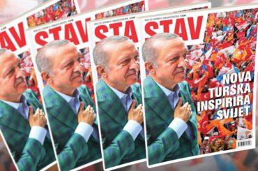 NOVI STAV: Nova Turska inspirira svijet
