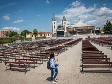 Za samo četiri godine broj katolika u BiH smanjen za 13%