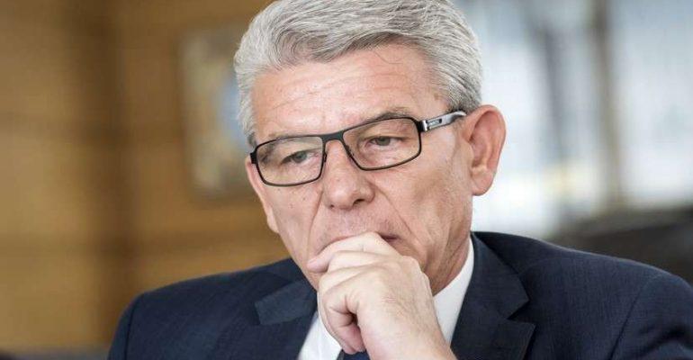 Bitka za Predsjedništvo BiH