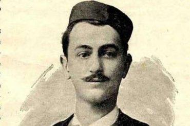 Da se rodio na selu, Aleksa Šantić bio bi valjda guslar