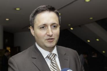 Denis Grunf i grupa SDP