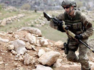 Turska odlučnost protiv terorista