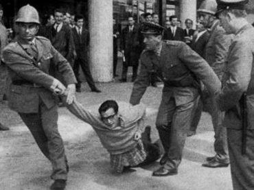 Lipanjska gibanja: Pola stoljeća od protesta 1968. godine