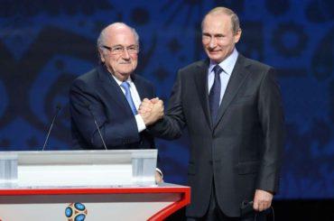 Mračna strana nogometa: Kako je Rusija dobila Svjetsko prvenstvo