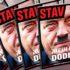 """NOVI STAV: Dodikov """"Mein RS"""""""