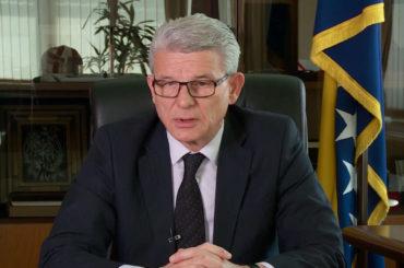 Šefik Džaferović – čovjek kontinuiteta