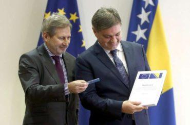 EU pita: Jesu li kornjače ribe