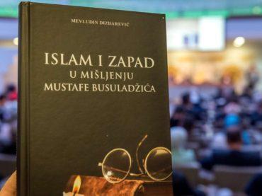 """""""Ako je Mustafa Busuladžić bio antisemit, ja sam Hitler i Mussolini istovremeno"""""""