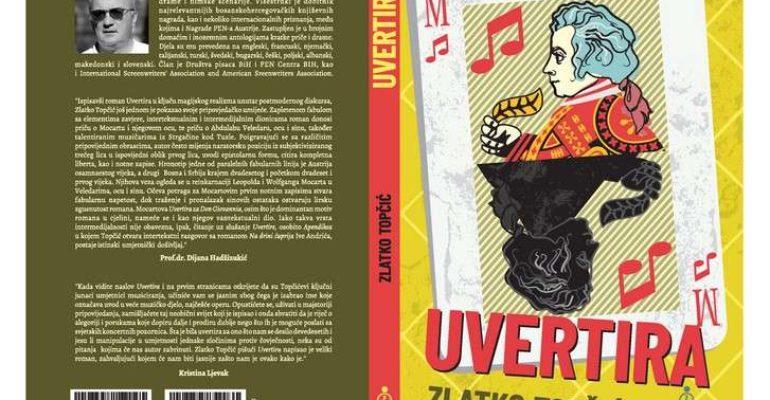 "Srebrenička tragedija uz Mozartovu ""Uvertiru"""