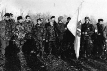 Bošnjaci prespavali rat