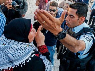 Aparthejd je ozakonjen: Novi, rasistički, izraelski zakon o nacionalnoj državi