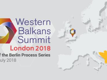 Kamo ide Zapadni Balkan: Bosna i Hercegovina u perspektivi Londonske konferencije