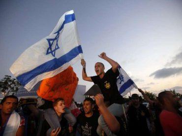 Koliko je Izrael antisemitska država