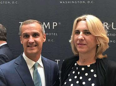 Šta je Cvijanović dogovorila u Washingtonu