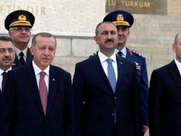 """""""Turska ostaje ključni saveznik SAD-u"""""""