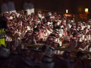 Kamo ide Saudijska Arabija