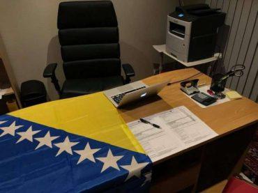Glasanjem pomoći Bosni i Hercegovini