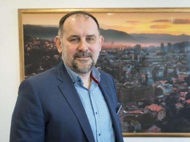 """Esad Tanović, direktor JP """"Sarajevo"""": Imamo mnogo """"dušobrižnika"""", neće nas pokolebati"""