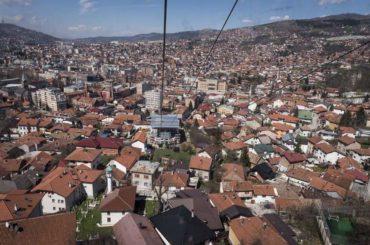 """Razvlačenje pameti: """"Zbogom, Bosno, ostah u Sarajevu"""""""