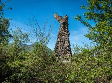 Sjećanje na pale austrougarske pilote u Sarajevu: Napušteni spomenik koji ima dva imena